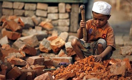 project on child labour in india pdf