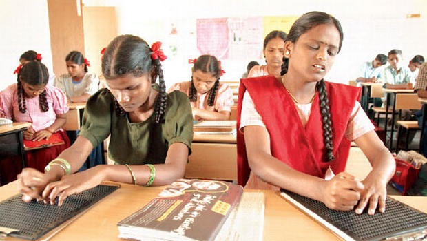 differently abled higher education in india Quota for differently abled students  has implemented a scheme called higher education for persons with special needs which  development of indian test of.