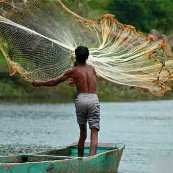 MP Fishermen Credit Card Scheme
